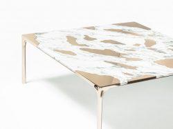 GT2P Studio – Marble vs Bronze Table