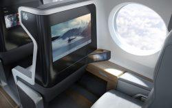 Katapult Design – Boom Supersonic Airline Interior