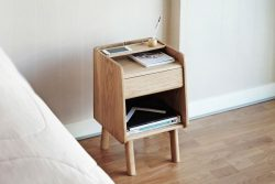 Kittipoom Songsiri – KILTT design – Sumo side table