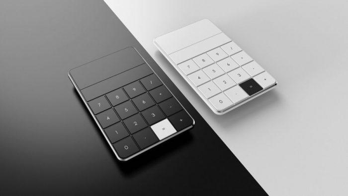 Nikhil Kapoor – Calculator 2.0