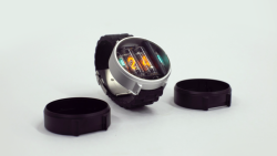 NIWA Nixie tube watch – Kickstarter