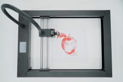 Pinecone Robotics – XPlotter – Desktop Plotter, Laser Cutter and Engraver – Ki ...