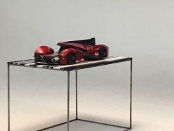 Ryoma Makino – MAZDA 797 LMP1 concept