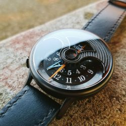 The Evergraph. A Classic yet Modern Automatic Watch by Xeric – Kickstarter