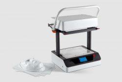 Vaquform The World's First Digital Desktop Vacuum Former – Kickstarter