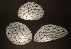 ADAMLAMP STUDIO – Stone Lights