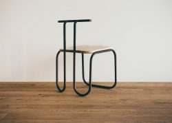 Alexander Vezlomtsev – L01 – Chair by line Design Studio