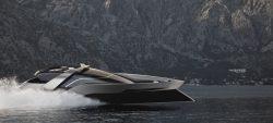Francesco Gastaldi – Lexus LC-Y Yacht
