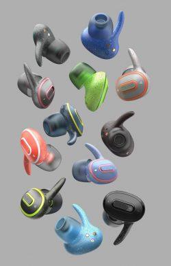 Gianni Teruzzi – Tempo – Sport Metronome Concept Design