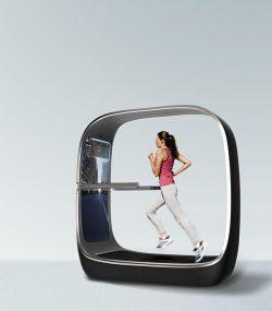 il-seop yoon – voyager _ smart treadmill