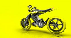 Maxime Lefebvre – YAMAHA THESIS PROJECT – H20 XT REVIVAL