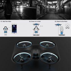 Minkyo Im, Jaehyuk Lim, SungJin Kim – DNDN – Public Drone Safety Escort Service