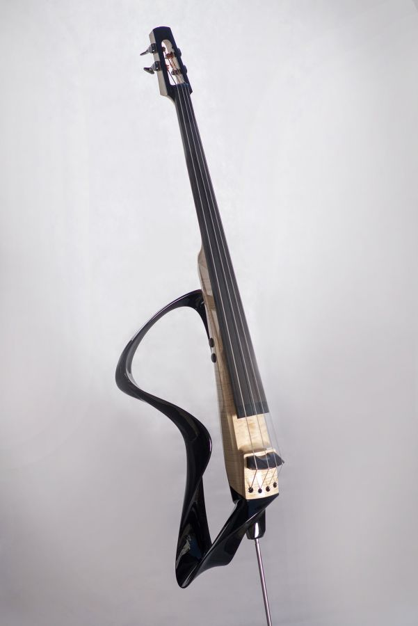 Piotr Sell – DSDV 3 electric upright bass