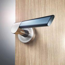 Radek Nowakowski – SLICE – door handle