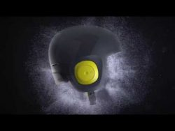 Juan Garcia Mansilla – SOUNDSHIELD – Helmet and Headphones Combined