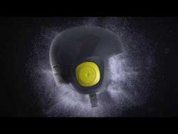 Juan Garcia Mansilla – SOUNDSHIELD – Helmet and Headphones Combined