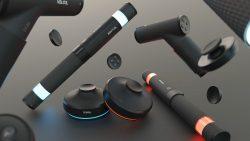 Sushant Vohra – Exeo – Modular Gaming Controllers