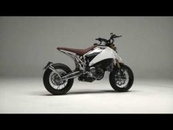 AERO Elektro Racer Motorcycles