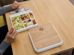 Fittbo – An Innovative Lunchbox – Kickstarter