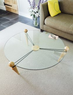 Henry Swanzy – Bareppa Coffee Table