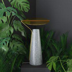 Ihor Havrylenko – Flo lamps