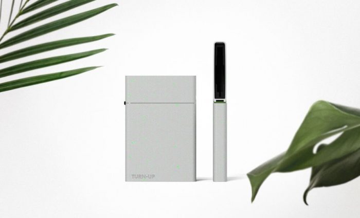 JUNBYUNG CHOI – TURN-UP – Battery Pack