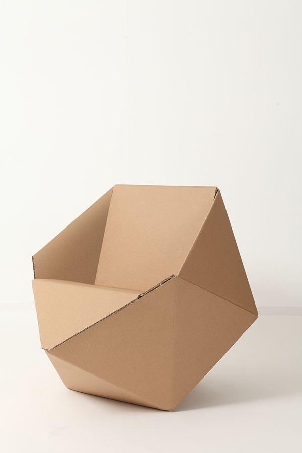 cardboard chair design. Cardboard Chair Cardboard Chair Design