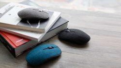 lulu zheng, 小 冬瓜 – 雷柏3500PRO光学无线鼠标 – Computer mouse