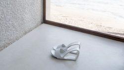 Rem D. Koolhaas – United Nude – Mobius shoes