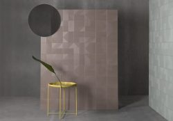 Alex YONOH, Clara del Portillo – Lins. Tiles collection