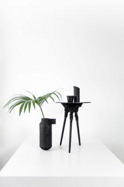 Anja Lapatsch, Annika Unger – Forgotten Collection