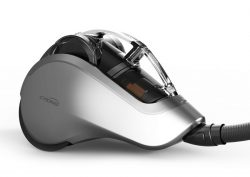 Citrus design – LG Vacuum cleaner