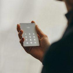 Joe Hollier, Kaiwei Tang – The Light Phone