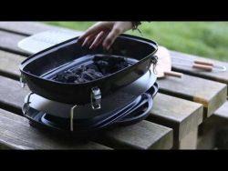 Valentin Dequidt – LEBARBECUE – BBQ BOX
