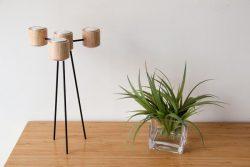 MOAK Studio – Nagy Tealight Holder