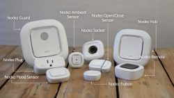 NODEZ – The latest tech in an affordable Smart Home solution – Kickstarter