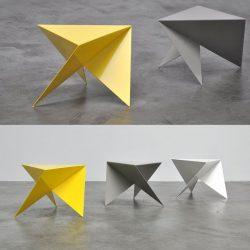 Piet Blom – Piet Blom Side Tables