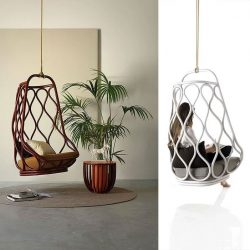 Alberto Sánchez, Mut Design Studio – Nautica Chair
