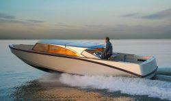 Denis Popov – Convertable superyacht tender