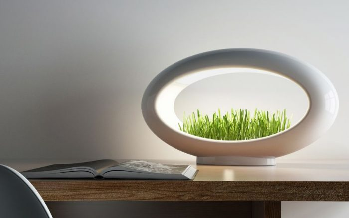 Marko Vuckovic – The Grass Lamp