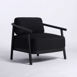 ODESD2 design bureau, Slava Balbek – BB3 lounge chair