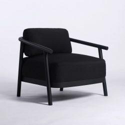 ODESD2 design bureau, Slava Balbek – BB3 lounge chair
