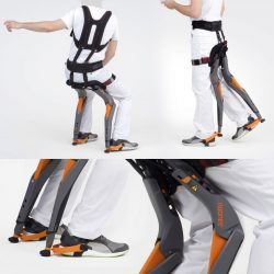 Sapetti – Chairless Chair
