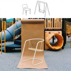 Taylor Scott Ross – Playgrown Chair