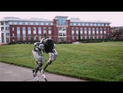 Cassie – Next Generation Robot