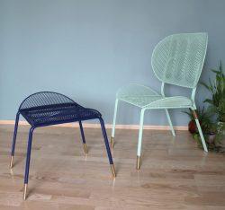 Mateusz Sipiora – Garden Furniture Set