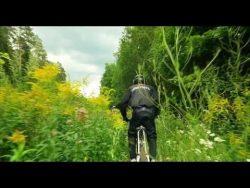 Neematic FR/1 – electric mountain bike
