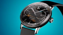 SEQUENT: the world's first kinetic self-charging smartwatch – Kickstarter