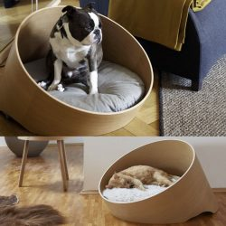 Uta Cossman – MiaCara – Covo Dog Bed
