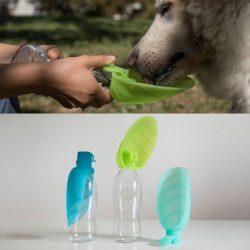"""Libero Rutilo, Ekaterina Shchetina – DesignLibero – LEAF """"pet water dispenser"""""""